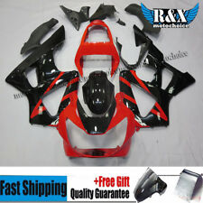 Fairing Kit for Honda CBR929RR 2000-2001 00 High quality ABS Plastic Bodywork M4