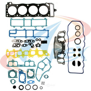 Engine Cylinder Head Gasket Set-Natural Apex Automobile Parts AHS8020