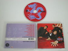 DRU HILL/DRU HILL(ISLAND 524 497-2) CD ALBUM