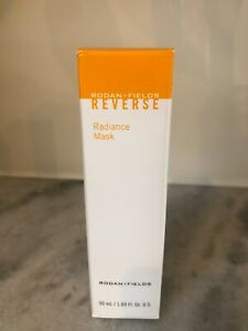 NEW Rodan + and Fields Reverse Radiance Mask 50ml -Free shipping