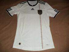 Germany adidas 2010 2012 home jersey shirt Deutschland trikot size M