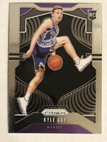 2019-20 Panini Prizm Kyle Guy RC Rookie Base #287 MINT 🔥
