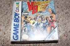 Vigilante 8  (Nintendo Game Boy Color GBC) NEW Factory Sealed