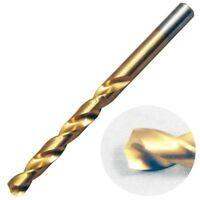 12.5 mm  swiss+tech DRILL BIT COBALT HSS-Co 8/%