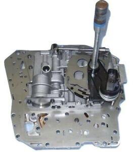 42RLE Chrysler Dodge Jeep Transmission Valve Body '1-plug'  READ