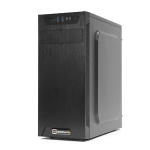 8-Core office PC W4000 Intel Xeon E5-2690 16GB ram 1TB SSD Graphique W10 pro