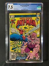 Marvel Premiere #48 CGC 7.5 (1979) - 2nd app New Ant-Man (Scott Lang)