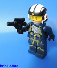 LEGO STAR WARS / 75160 / Figurine u-wing pilote avec blaster / 1 pièce