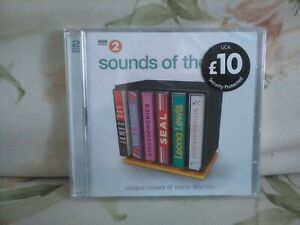 BBC Radio 2 Sounds Of The 80s Vol 2 - CD - New & Sealed -  free UK Postage