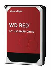 "Western Digital NAS WD40EFAX 4TB SATA 256M Cache 3.5"" WD Red Bulk Pack"