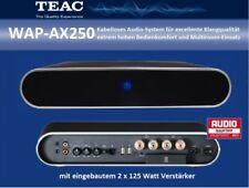 TEAC WAP-AX250 Aussteller Wireless Receiver Internetradio USB iPhone WAPAX100