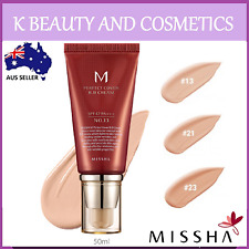 [MISSHA] M Perfect Cover BB Cream 50ml #13 #21 #23 SPF42 PA+++