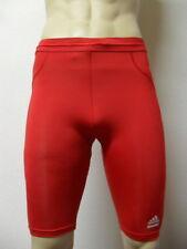 Adidas TechFit ClimaCool Prepare Homme Pantalon Court Serré Caleçon Taille XL