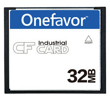 onefavor 32MB CompactFlash Card CF Memory Card