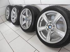 Orig BMW Z4 E89 3er E90 - E93 Winterräder 17Zoll Sternspeiche 290 DOT15 A477/2