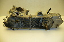 Honda Spree #5204 Motor / Engine Center Cases / Crankcase