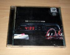 CD Album - Die Fantastischen Vier - 4:99