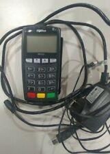 IngenicoTerminal Credit Card pin pad, Ipp320