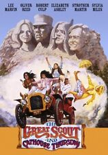 The Great Scout & Cathouse Thursday (DVD,1976)