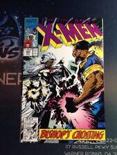 Uncanny X-Men, The #283 VF (UX322)