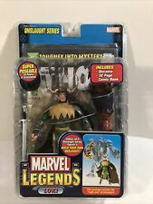 Marvel LEGENDS Crown of Lies LOKI Variant Figure 13 Onslaught BAF Series