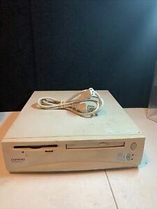 Vintage Compaq Presario 6931 Desktop Computer Original Intel Pentium iii Win 98