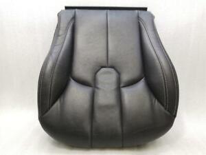 RANGE ROVER EVOQUE L538 FRH Seat Pad LR056754 Vorne rechts Sitz LEDER