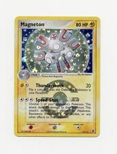 Magneton 27/112 - Rare Reverse Holo - Ex FireRed and LeafGreen