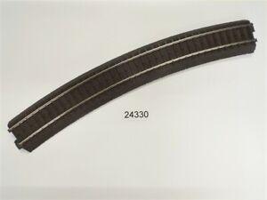 Märklin 24330 C Track R 3 - 1 Piece # New##
