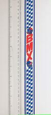 "BMX FABRIC TRIM, 25mm (1"") wide - good for scrapbooking too!  Quite retro!  NEW"
