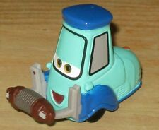 Disney Pixar Cars 2 - Uncle Topolino's Band - Accordian Player - Loose