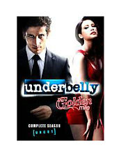 UNDERBELLY - THE GOLDEN MILE - DVD