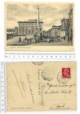 Tarquinia - Fontana Monumentale - F/G Animata  -  19690