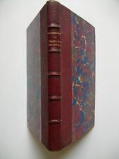 ETUDES SUR LA TRADUCTION DE L'ANGLAIS - MME G. M*** DE ROCHMONDET - 1832