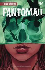 Fantomah #1 Chapterhouse Comic Book NM  HTF  Rare.