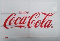 Coca-Cola Dish Towel - FREE SHIPPING