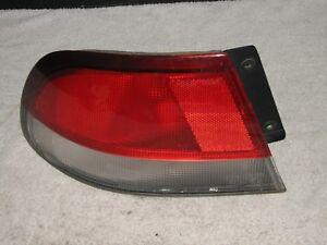 MAZDA 1992 GE 626 SEDAN L/H TAIL LIGHT