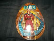 Farscape Figure D'Argo - Luxan Warrior