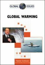 Global Warming (Global Issues (Facts on File)) by Goldstein, Natalie