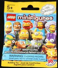 Sobre Minifiguras Simpsons Serie 2 Lego