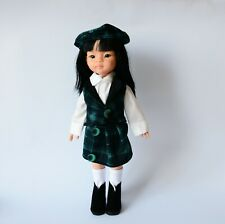 Outfit for Dolls 13 inch: Paola Reina, Les Cheries Corolle, etc