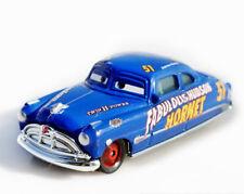 1:55 Metal Toys Disney Pixar Cars #51Doc Hornet Fabuleux Hudson Diecast Gift