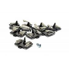 Micro Scalextric G8047 Pack de 8 Guides de Rechange avec Vis