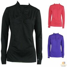 Polyester Cycling Shirts & Tops for Women