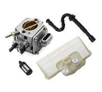 Vergaser + Luftfilter für Stihl 029 039 MS290 MS310 MS390 Ersetzt 1127 120 0650