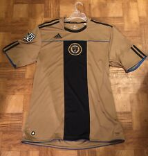Mens Philadelphia Union Adidas Climacool Jersey Sized Large