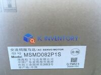 1PCS New MSMD082P1S Servo Motor 750W In Box