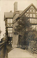 Ludlow. Reader's House.
