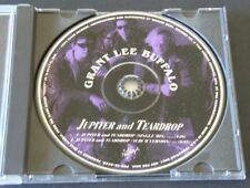 GRANT LEE BUFFALO - JUPITAR & TEARDROP CD
