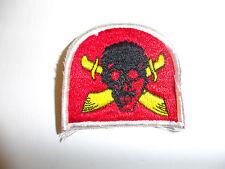 b0975 USMC WW 2  Marine Amphibious Corps MAC Raider Patch unofficial R5A